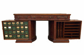 Wooton Rotary Desk 2